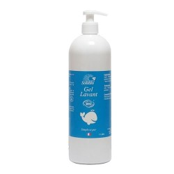 Gel Lavant Neutre Bio 500 ml